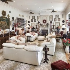 Sofas For Dogs Uk Leather Sectional Sofa Richmond Va Tom Jones Has Sold His Beverly Hills Mansion And Quit The Us