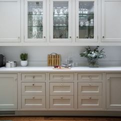 Best Kitchen Cabinets Micro Units What To Look For When Buying Your Neutral With Glass Fronted