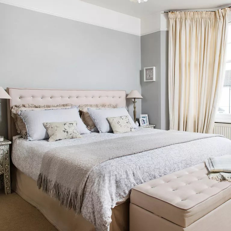 Grey Bedroom Ideas Grey Bedroom Decorating Grey Colour Scheme