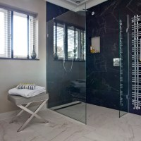 Shower room ideas to help you plan the best space