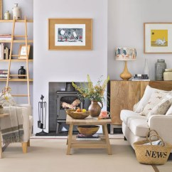 Grey Country Style Living Room Ideas Decorating For Rooms With Wood Floors Modern The New Rules To Follow Rule 2 Take Inspiration From Crafters