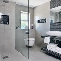 Wet rooms  Wet room bathrooms  Wet room ideas  Wet room ...