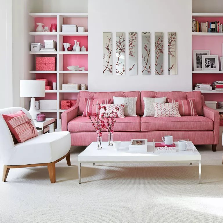 pink living room set big lots sofas ideas rooms decorating pretty up with hot