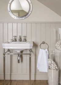 Seaside Themed Bathroom - Bathroom Design Ideas