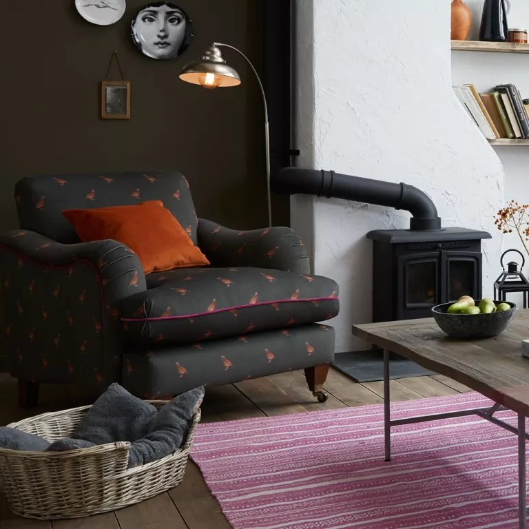 Joules launches a new sofa range for DFS  Ideal Home