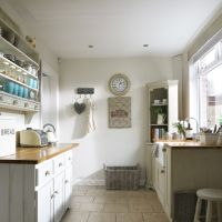 Galley kitchen ideas that work for rooms of all sizes ...