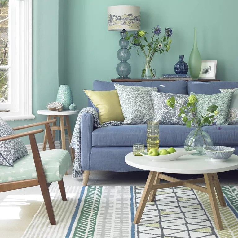 staging a living room teal curtains for home ideas to help you sell your