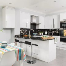 Kitchen Layouts Ideal Home
