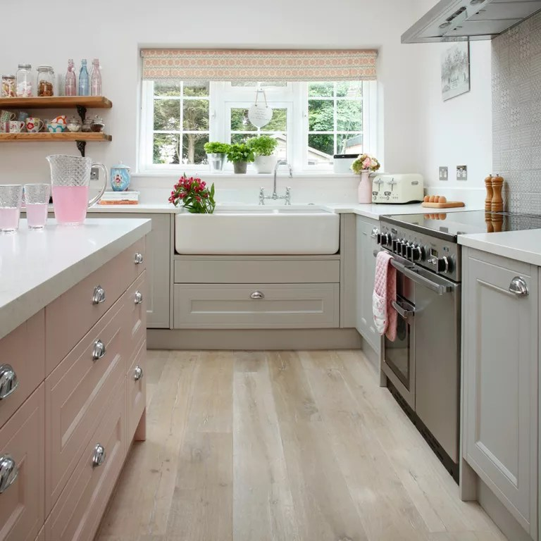 how to design a kitchen rustic tables layouts everything you need know ideal home working triangle