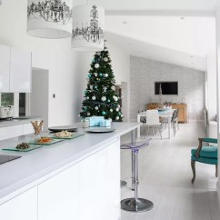 Decoration Kitchen Rustic Lighting Fixtures Christmas Decorating Ideas That Will Cheer Up The Cook Trees