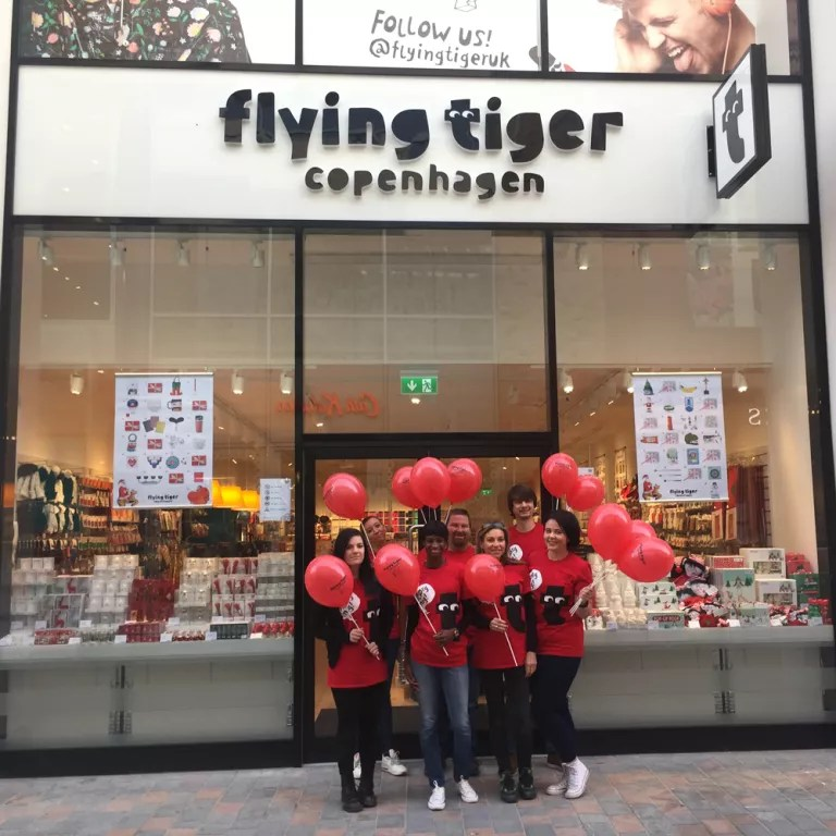 12 thoughts everyone has when shopping in Flying Tiger  Ideal Home