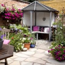 Garden Trends 2018 Furniture Ideas