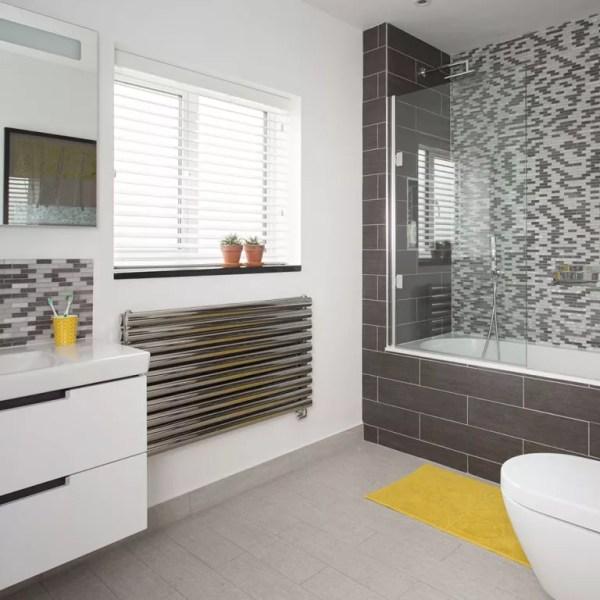 Small Bathroom Layout Plans