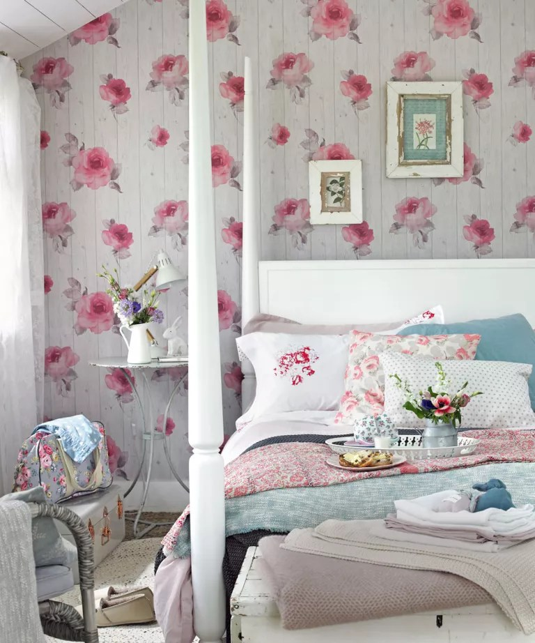 Small bedroom ideas - small bedroom design ideas - how to ...