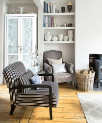 living room decorate storage idea lounge sitting snug compact cosy alcove very designing decorations maximise potential making