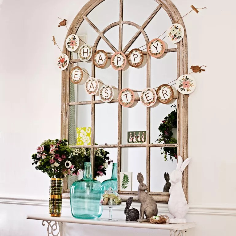 easter decorating ideas that