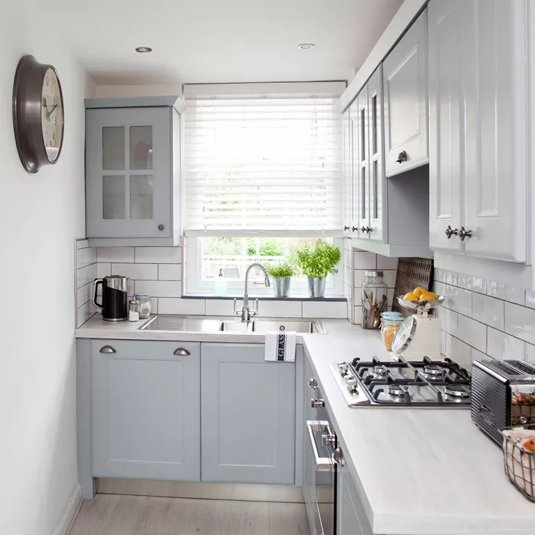 Grey Kitchen Ideas 20 Ideas For Grey Kitchens Both Stylish Sophisticated