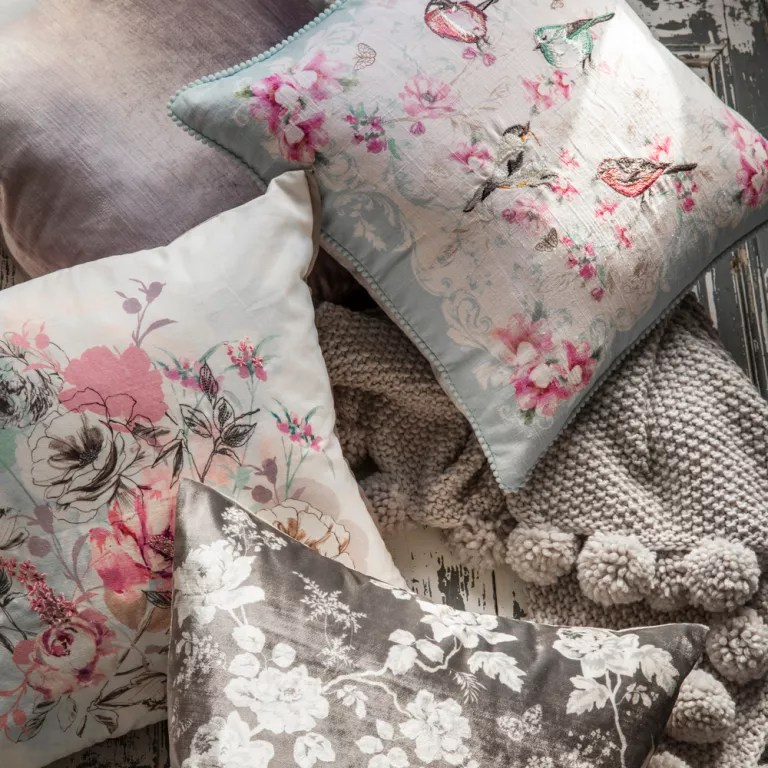 Dont miss the pretty new Fox  Ivy spring collection  Ideal Home