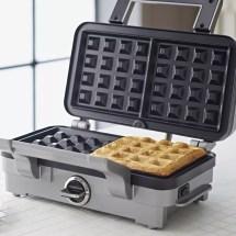 Waffle Makers Fresh