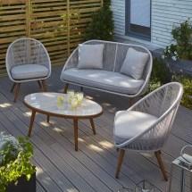 Classy And Colourful Asda Garden Furniture Range