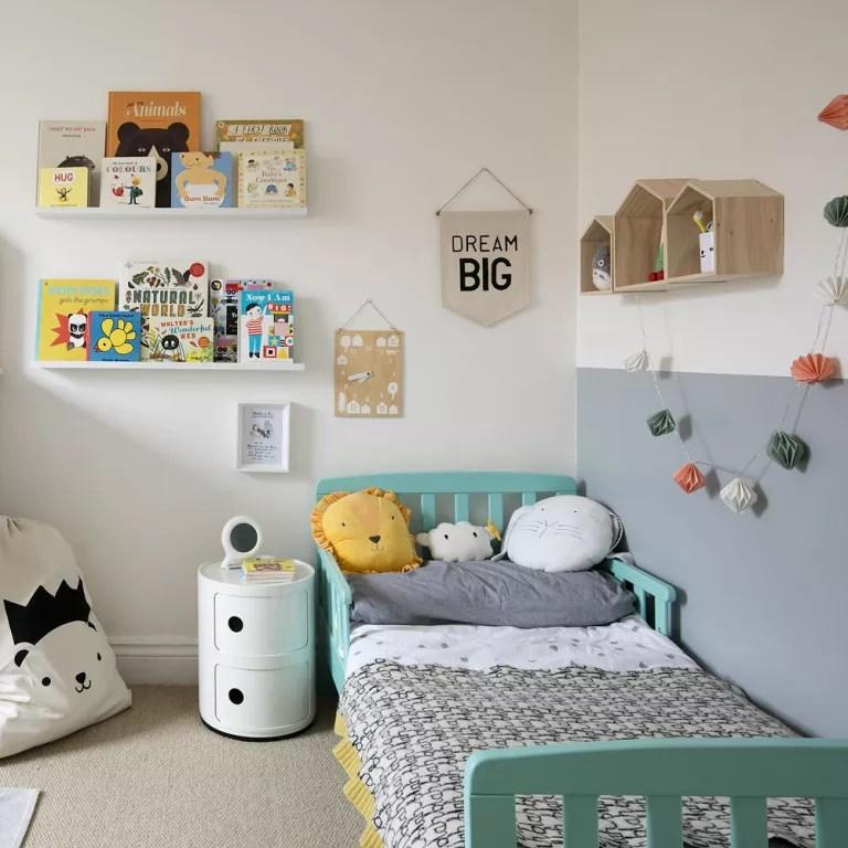 Easy Children S Room Ideas Children S Room Decor Kid S Room Updates