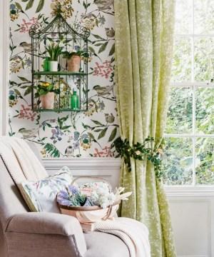 living floral space transform spike powell credit sports update sleek