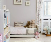 ideas for small girls bedroom