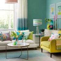 Living room colour schemes  Living room colour  Living ...