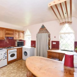 Fancy living in a fairytale thatched cottage? This could the home for you