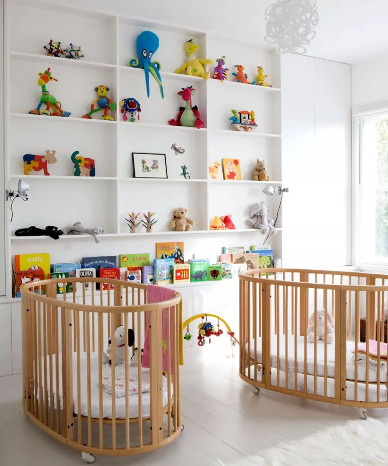 Nursery Decorating Ideas Nursery Furniture Nursery Wallpaper