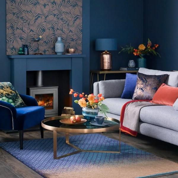 Fireplace Ideas Modern Decor