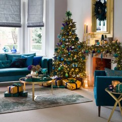 Christmas Decoration Ideas For Small Living Room Tv Cabinet Designs Decorating