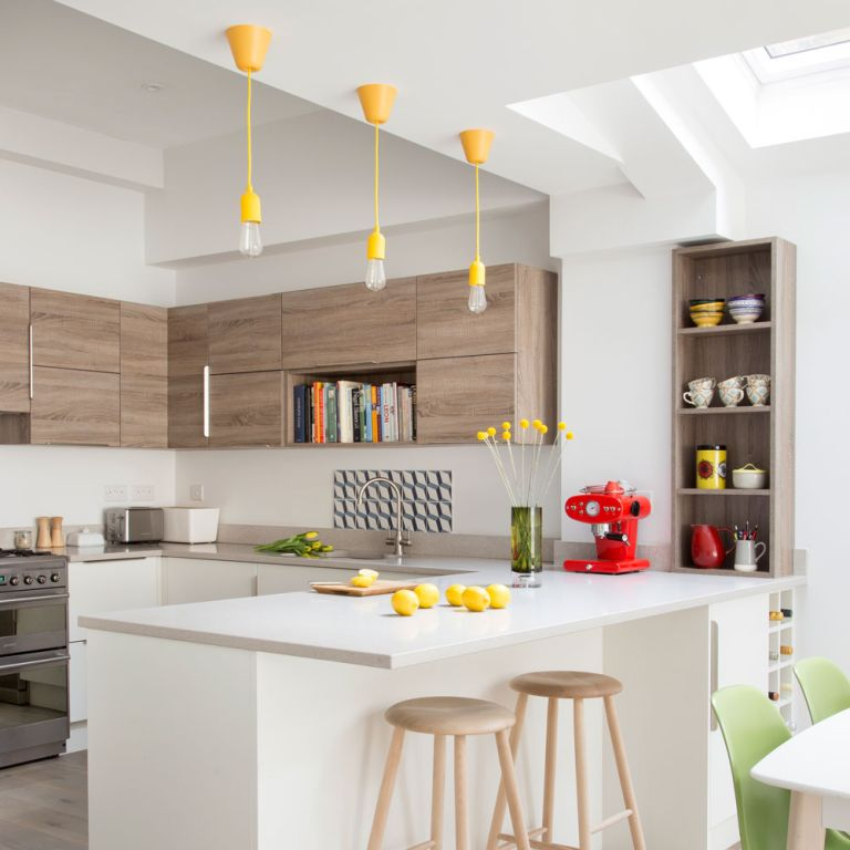 Budget Kitchen Ideas Easy And Practical Ways To Update Your Kitchen