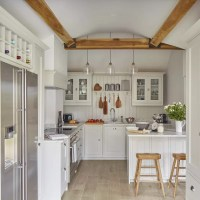 Small kitchen ideas – to turn your compact room into a ...