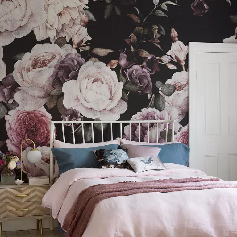 feature wall ideas make
