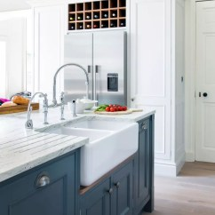 Shaker Style Kitchen Stainless Steel Kitchens Ideas Cabinets For