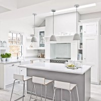 White kitchen ideas – 12 sensational schemes that are ...