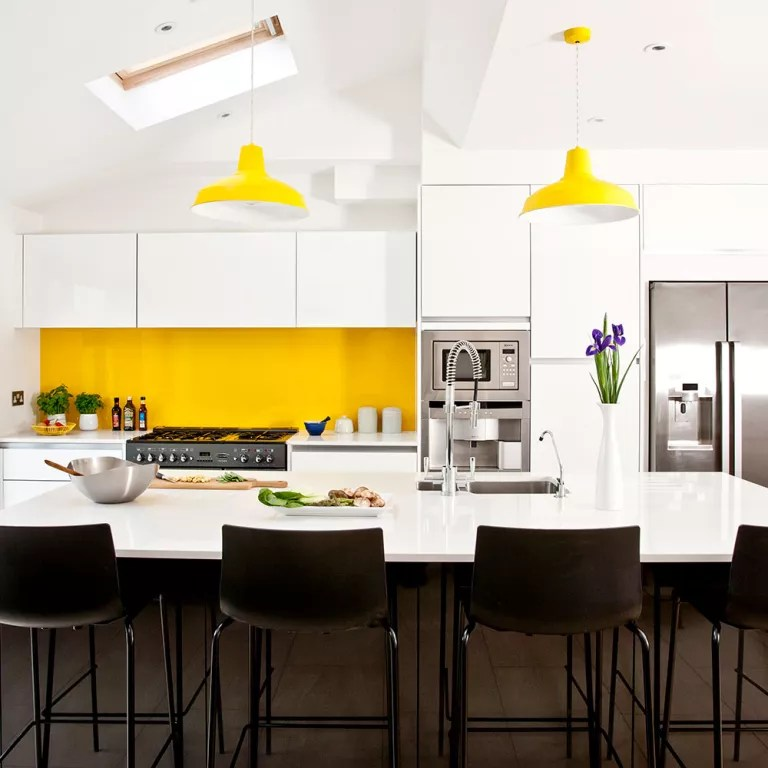 White Kitchen Ideas 16 Schemes That Are Clean Bright And Timeless