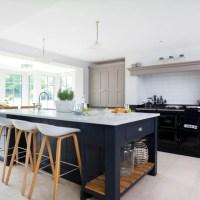 Painted kitchen ideas – Painted kitchen ideas for walls ...