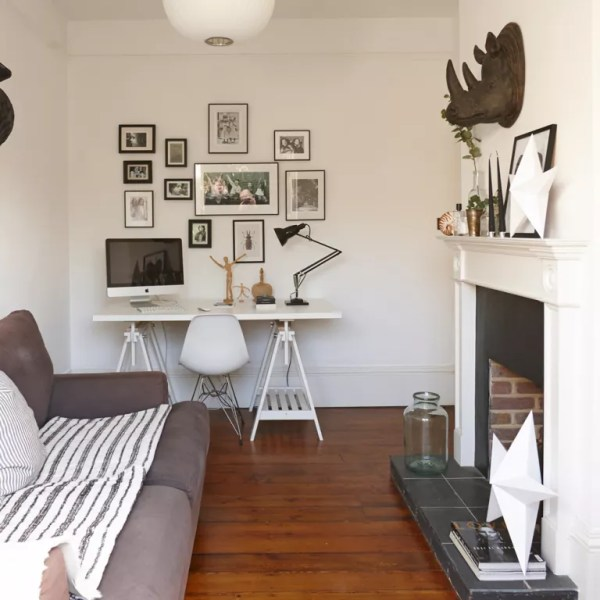 small home office design ideas Small home office ideas – stir creativity no matter how tight the space