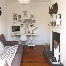 Small Home Office Ideas Stir Creativity Matter