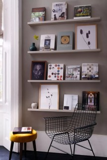 Book Storage Ideas Create Mini Library Home With