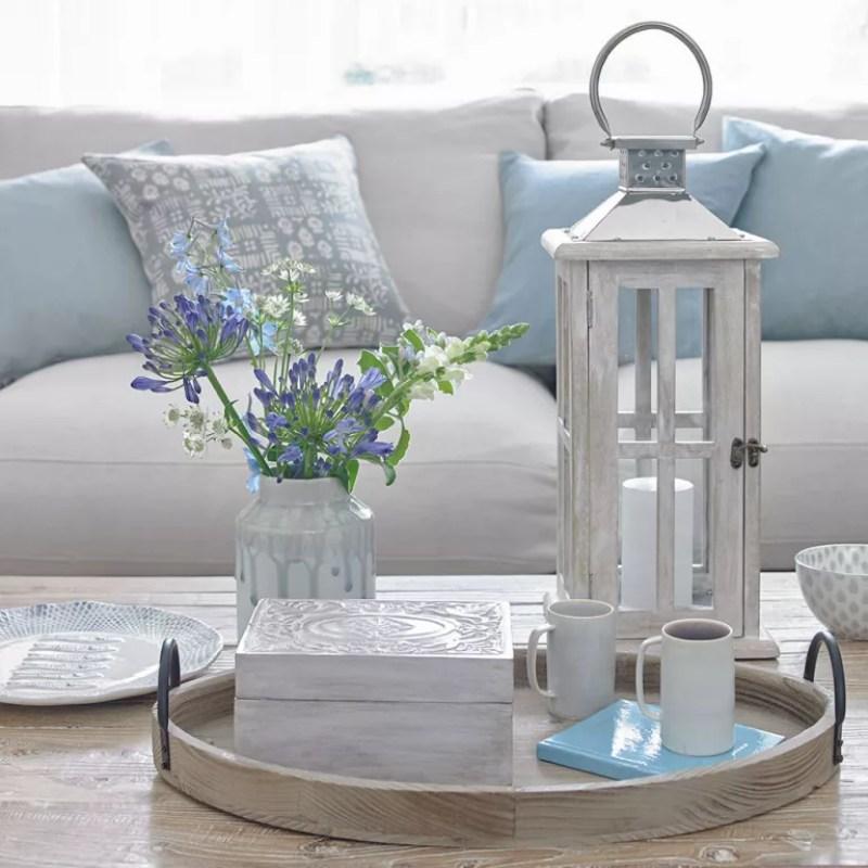Living-room-lighting-ideas-lantern