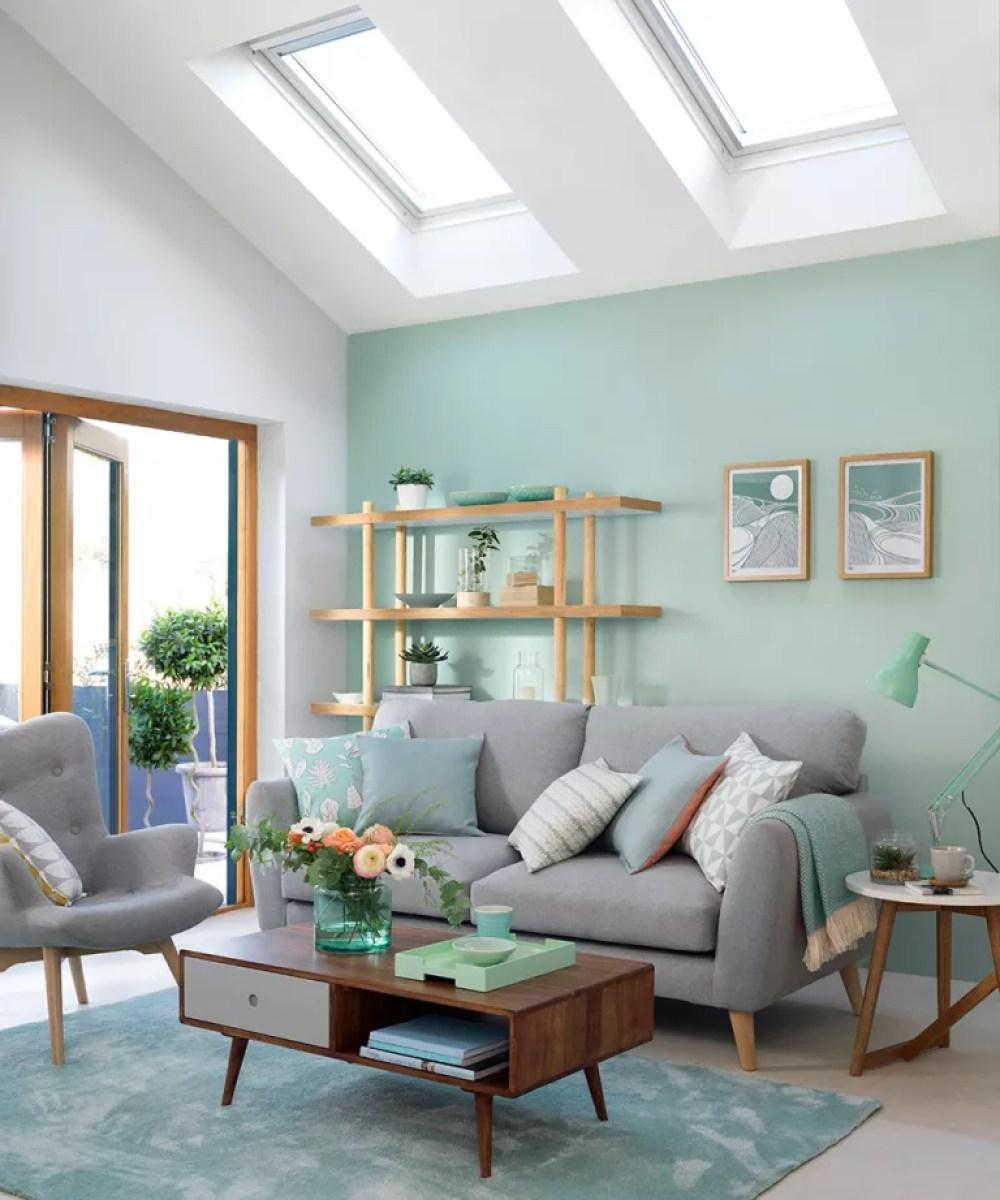 Living-room-lighting-ideas-skylights