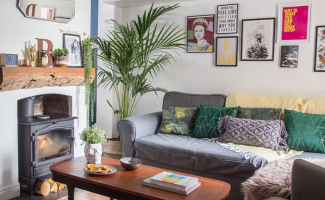 Small Living Room Ideas How To Decorate A Cosy And