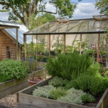 Greenhouse Ideas Traditional And Ways