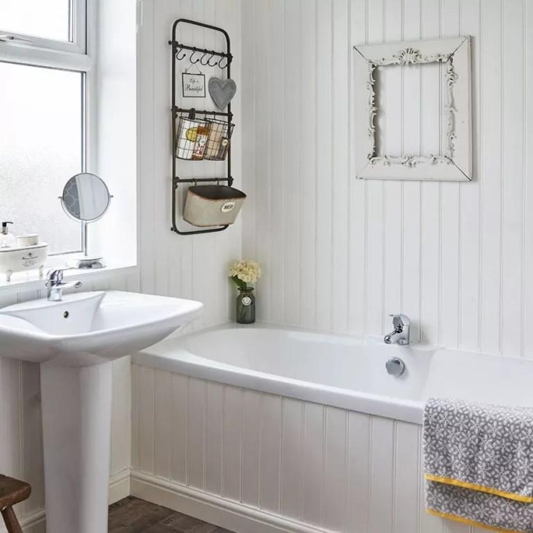 Latest Small Bathroom Designs