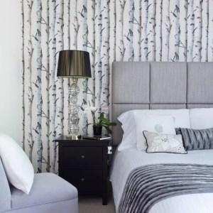 bedroom grey wood modern decorating slate scheme colour richard credit wallpapertip