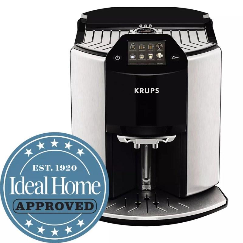 Best-bean-to-cup-coffee-machine-Krups