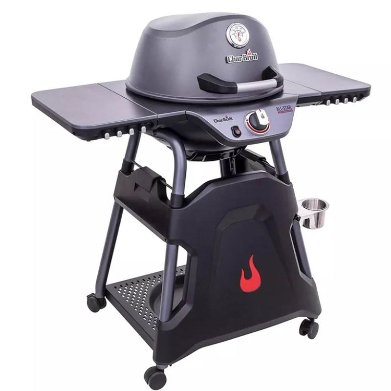 Char-Broil All-Star BBQ